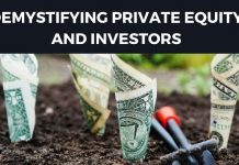 Private Equity and Investors
