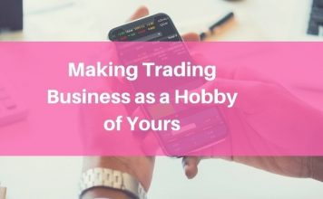 Trading Business