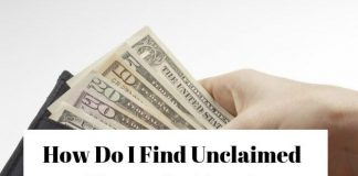 Find Unclaimed Money