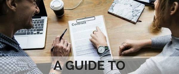 A Guide to Contracting in the UK