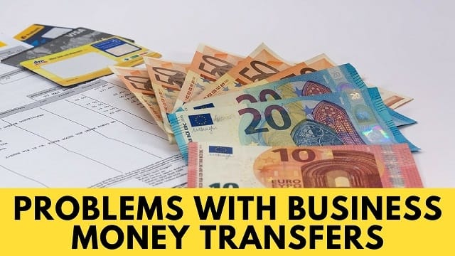 Money Transfers